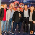D.Frigino, F.Cudazzo, M.Cassone, Saverio Sticchi Damiani, A.Del Toro
