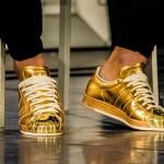 """Lepore... """"scarpa d'oro"""""""