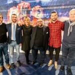 Fasto, Vecchio, Del Toro, Cassone, Lepore, Galati
