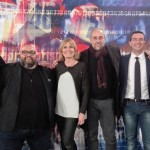 C.Dell'Anna, M.Cassone, A. Del Toro, C.Luperto, M.Vecchio, M.Alemanno