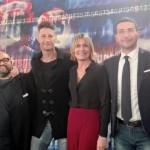 M.Cassone, S.Salvi, A.Del Toro, M.Vecchio