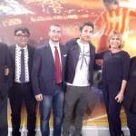 S.Mello, L.Marzo, M.Vecchio, M.Liviero, A.Del Toro, M.Cassone
