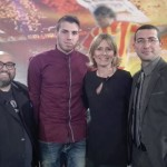 M.Cassone, M.Bleve, A-Del Toro, M.Vecchio