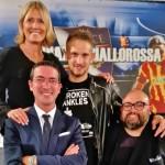 A.Del Toro, M.Vecchio, N.Gigli, M.Cassone