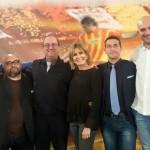 F.Stanca, M.Cassone, L.Malorgio, A.Del Toro, M.Vecchio, E.Ingrosso