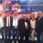 G.Cordella, M.Vecchio, A.Camisa, M.Cassone, A. Del Toro, L.Malorgio