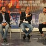 G.De Giorgi, M.Lippolis, G.De Feudis