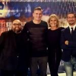 M.Cassone, R.Papini, A.Del Toro, M.Vecchio
