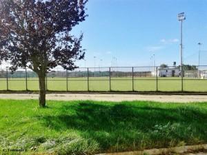 Cittadella dello Sport, Martignano