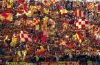 Lecce Foggia play off 22 maggio curva