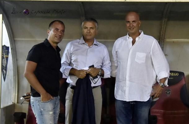Sticchi, Meluso, Liguori