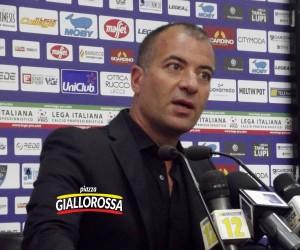 L'avv. Saverio Sticchi Damiani