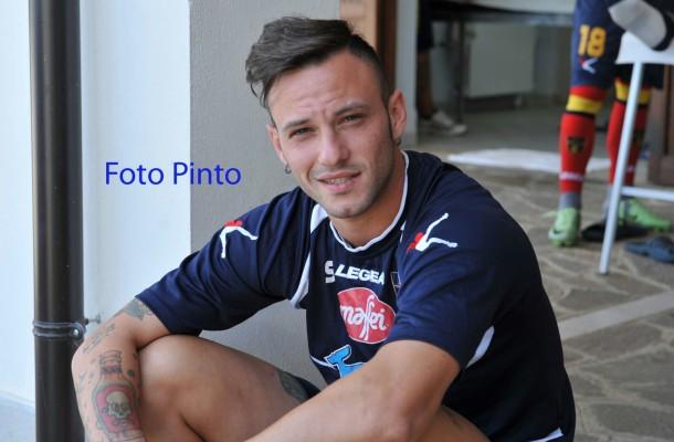 Matteo Di Piazza