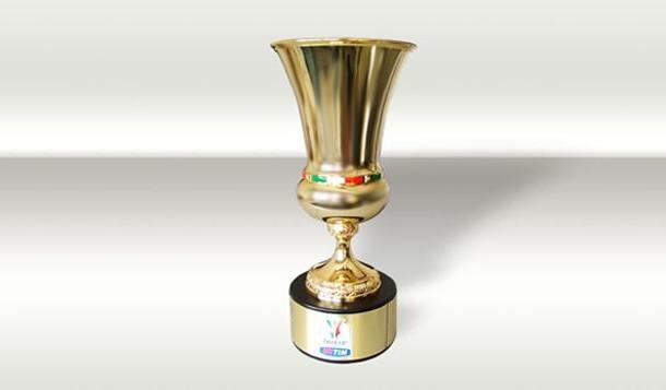Coppa Italia -Tim Cup