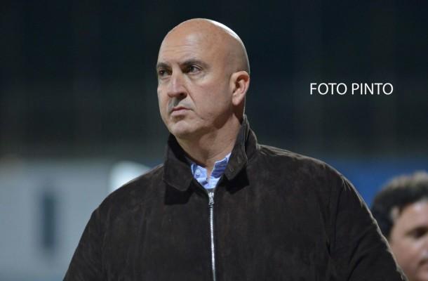 Corrado Liguori, vicepresidente u.s. Lecce