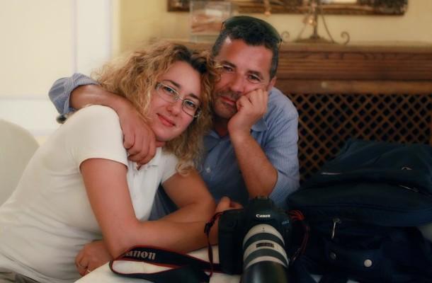 Anza e Marco Lezzi