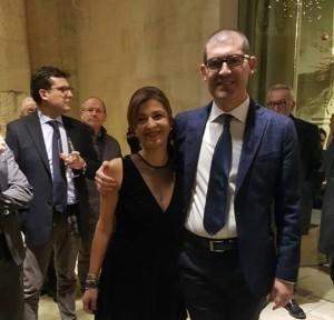 Silvia e Dario Carofalo