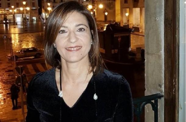Silvia Carofalo