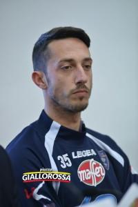 Andrea Saraniti (foto Pinto)