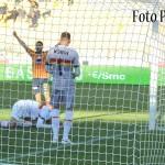 Il gol di Mancosu