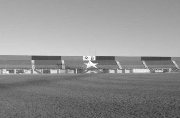 Stadio G. Ventura - Bisceglie