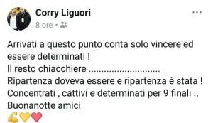 Il post di Liguori