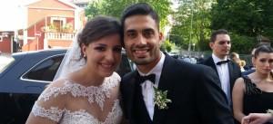 Lorenza e Luca, foto web