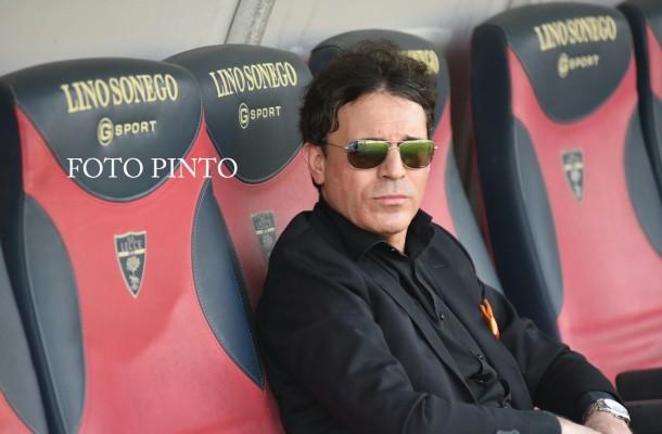 Alessandro Adamo, AD US Lecce
