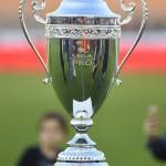 Il trofeo