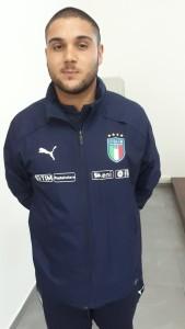 Danilo Campilungo