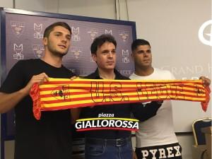Palombi, Adamo, Torromino