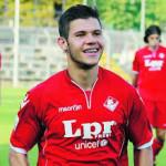 Marco Calderoni, foto web