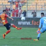 il secondo gol di Palombi