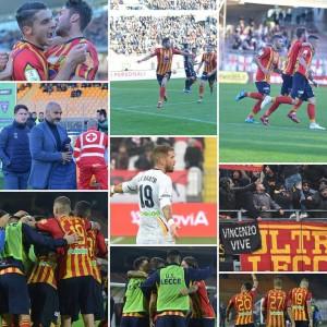 Lecce 2018-19