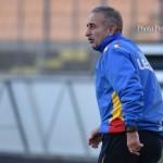 Il dott. Giuseppe Congedo (foto P.Pinto)