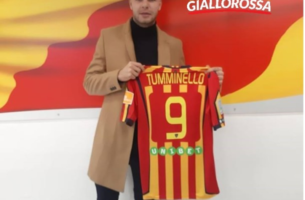 Marco Tumminello