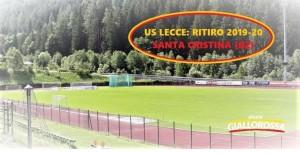 Ritiro 2019-20