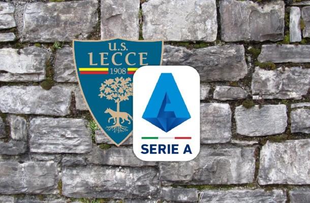 grafica Lecce serie A
