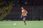 Fabio Lucioni, difensore del Lecce