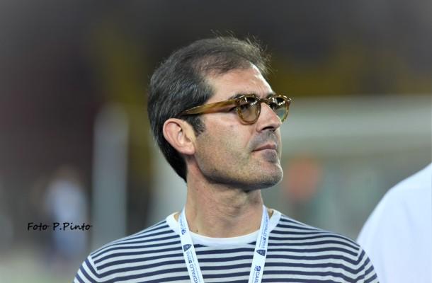 Dario Carofalo, socio e consigliere US Lecce