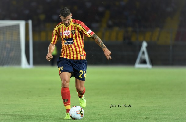 Marco Calderoni (foto P. Pinto)