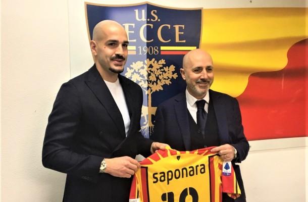 Riccardo Saponara e Giuseppe Mercadante